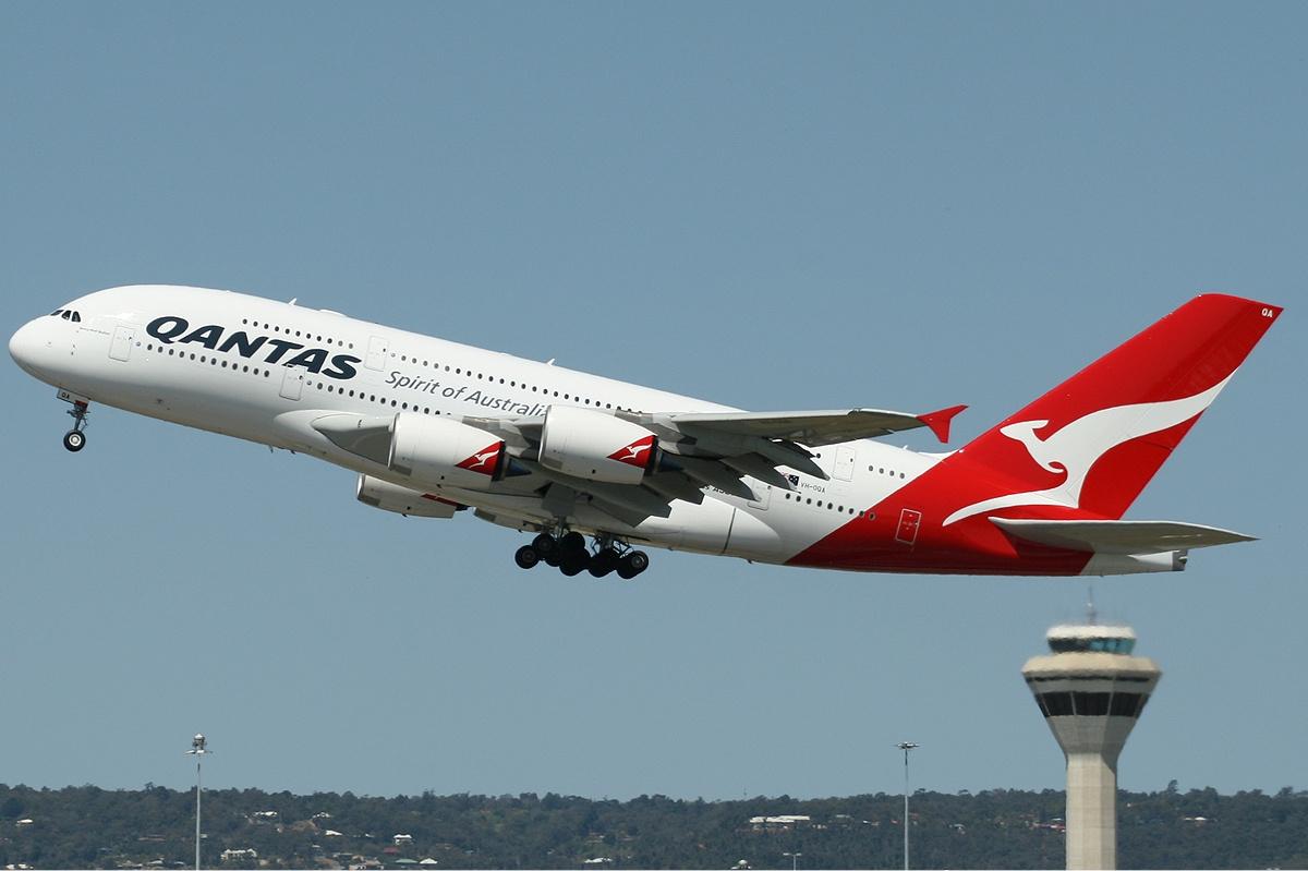 Qantas poder iniciar operao no brasil ainda em 2017 mestre das recebi a informao de uma fonte super confivel conectada ao ceo da qantas alan joyce de que a prioridade da qantas expandir suas rotas na amrica do stopboris Images