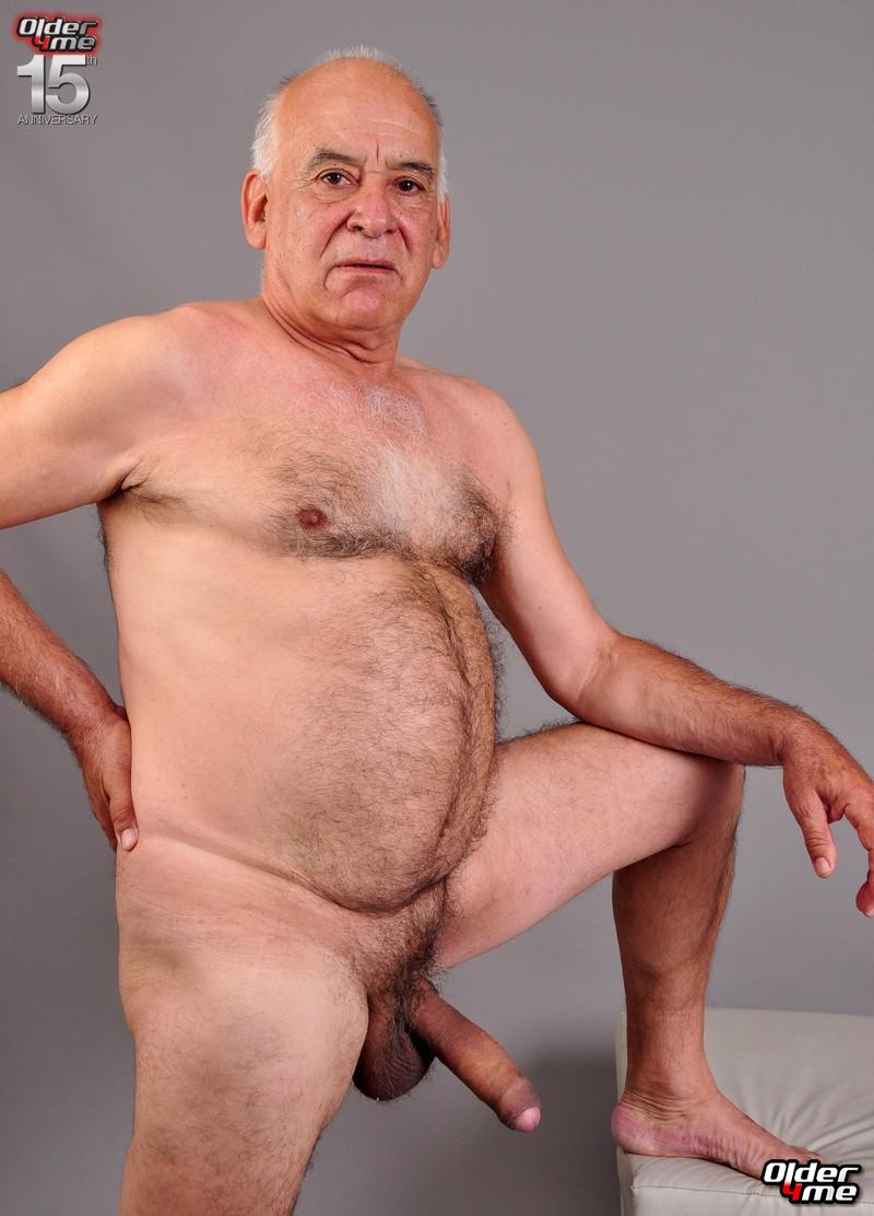 Old Man Gay Daddy Galleries