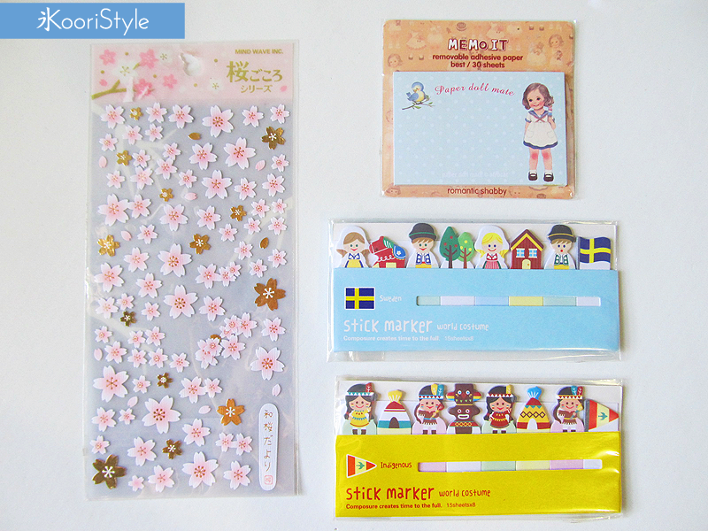 Koori KooriStyle Kawaii Cute Planner Happy Snail Mail Revolution Incoming Stationery Goods Goodies Agenda Journal Sticky Note Notes Paper Clips Gloomy Silentia ArtWork ArtPrint Amazing Drawings Paintings Paint Etsy SuddenlySudden