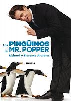 descargar JLos pingüinos del Sr. Poper gratis, Los pingüinos del Sr. Poper online