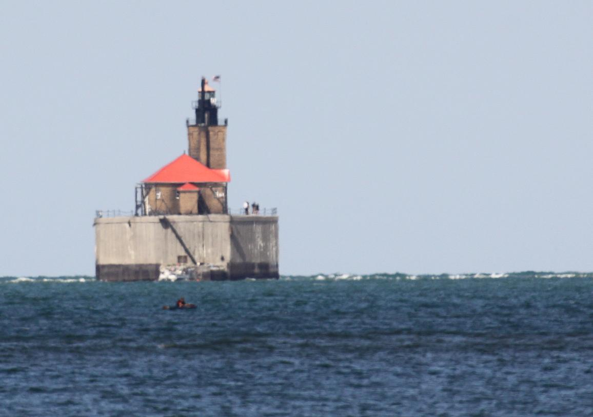 Port Austin Reef Lighthouse Tour