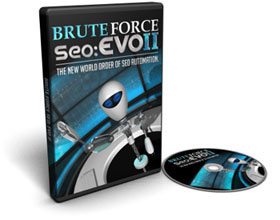 Free Download Brute Force SEO EVO II - Free SEO Tools Download