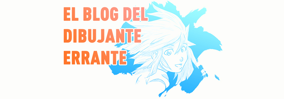 EL BLOG DEL DIBUJANTE ERRANTE