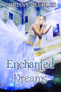Eternal Dreams (Book 3 of The Enchanted Castle series)