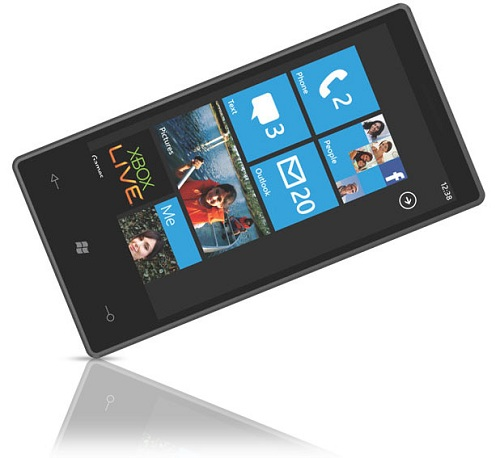 Windows Smartphone 