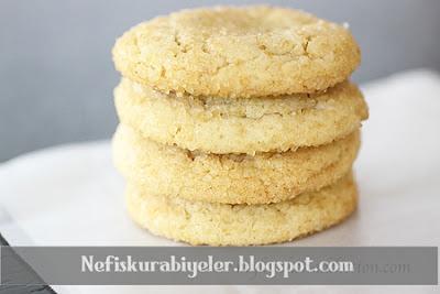 un kurabiyesi tarifleri