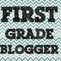 I Teach First Grade
