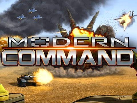 Modern Command Gameplay