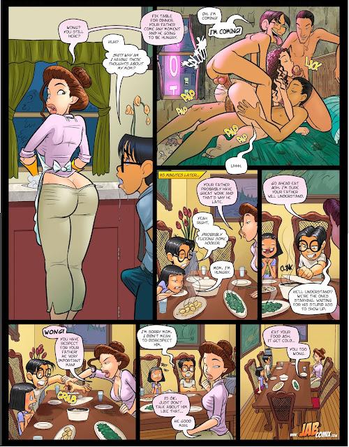 голодные игры порно комиксы