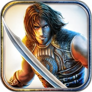 Game Download Prince of Persia - The Shadow and The Flame For Android