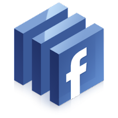 Cara Pasang Button Facebook Share Pada Blog