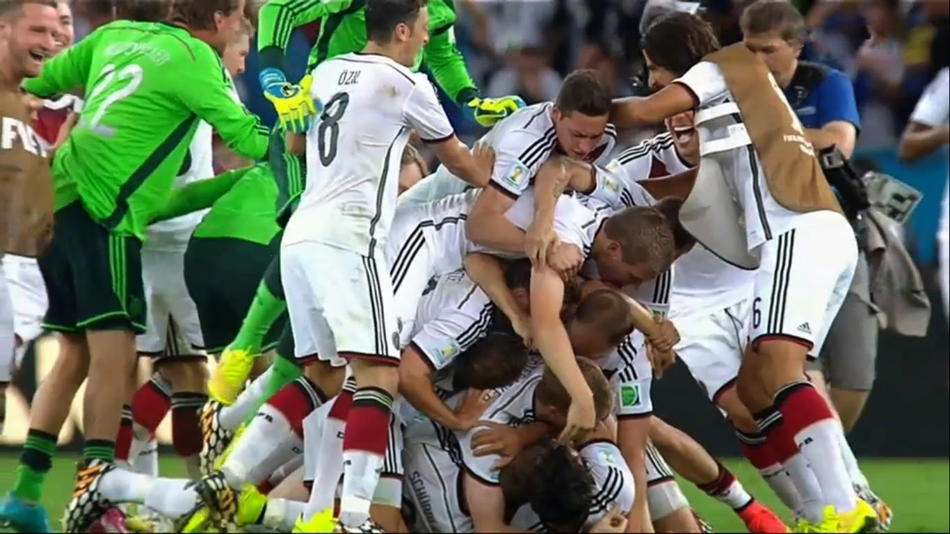 celebrations and joys moments Germany football team (world cup) wallpaper photo HD