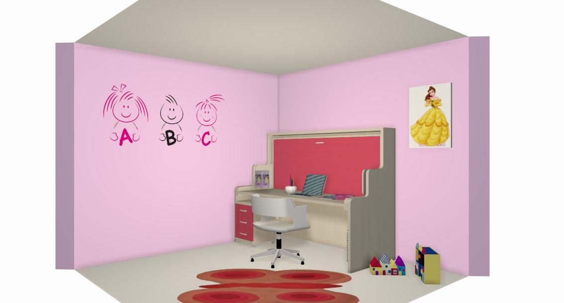 Muebles juveniles dormitorios infantiles y habitaciones juveniles en madrid 06 01 2011 07 - Muebles infantiles barcelona ...