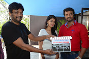 Kothaga Maa Prayanam movie opening photos-thumbnail-8