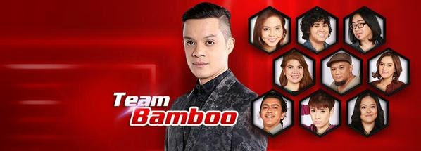 Team Bamboo knockout round