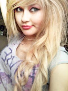 Sabrina Candy