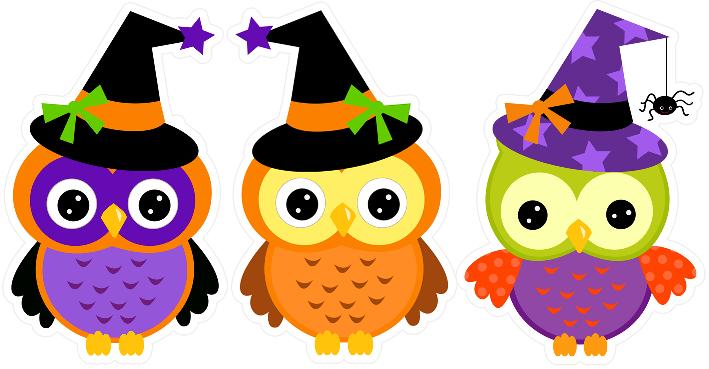 La super mamy halloween mas tags - Decoracion halloween para imprimir ...