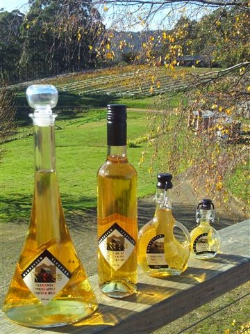 botellas de hidromiel