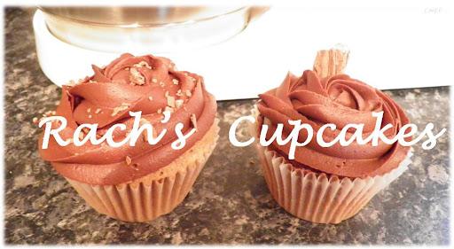 Rach's Cupcakes