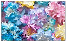 МК квіти