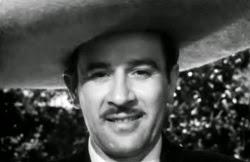 Pedro Infante - Un Mundo Raro