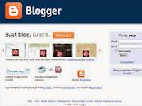 Cara Membuat Blog Keren dan SEO Friendly Gratis di Blogger