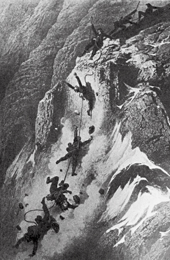 american alpine institute climbing blog book review