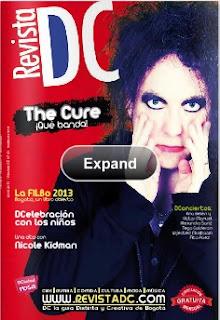 revista DC Bogota N43 2013