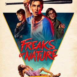 Poster Freaks of Nature 2015
