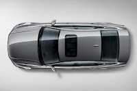 Volvo S90 T5 (2016) Top