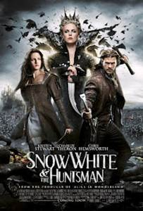 Sinopsis dan Review Film Snow White And The Huntsman 2012