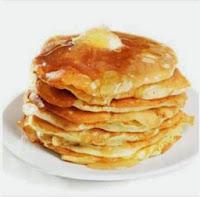 Recipe Pancake Fltuffy Pancake
