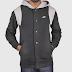 Vans Wakefield Snap Front Jacket