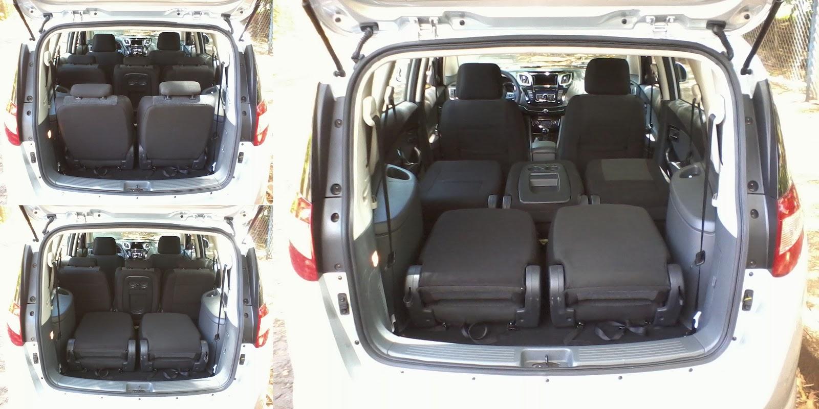 Racionauto Jac J6 Evolui E Supera Nissan Grand Livina