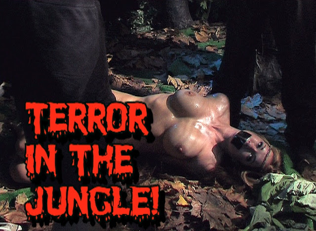 TERROR IN THE JUNGLE
