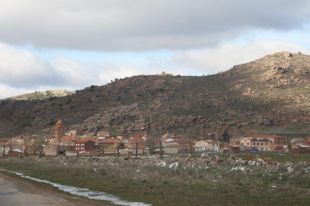 Alojamiento rural las c rcavas noguera de albarrac n teruel r denas otro bonito pueblo de - Casa rural gea de albarracin ...