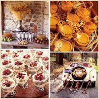Autumn Wedding Decorations3