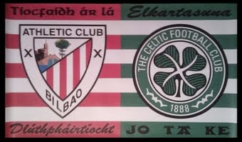 Pancarta Athletic - Celtic - 26€
