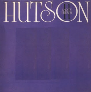 Leroy Hutson So In Love With You