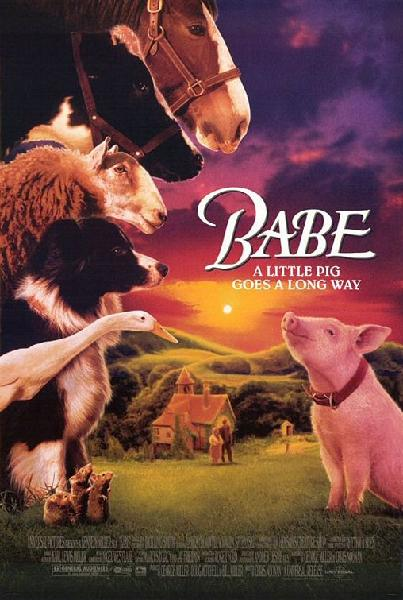 babe movie 
