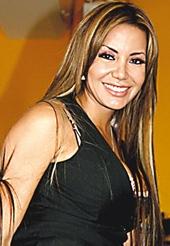 Bella sonrisa de Karla Casós