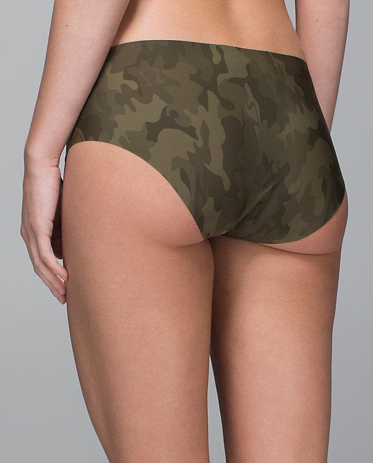 lululemon-camo underwear