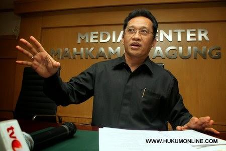Hakim Selingkuh Juga Tanggung Jawab KY