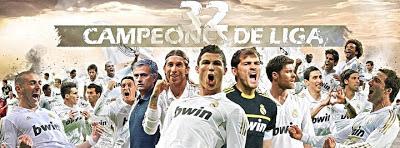 Sejarah, Profil, dan Prestasi Klub Real Madrid