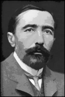 Real name: Józef Teodor Konrad Korzeniowski Pen name: Joseph Conrad