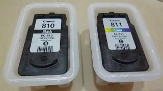 Cara Mengatasi Error Kode P10 Pada Printer MP258