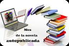 Oscubre: Mes de Novela Autopublicada