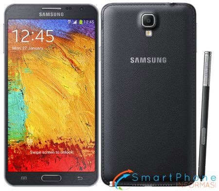 Harga SAMSUNG Galaxy Note 3 Neo [N750]