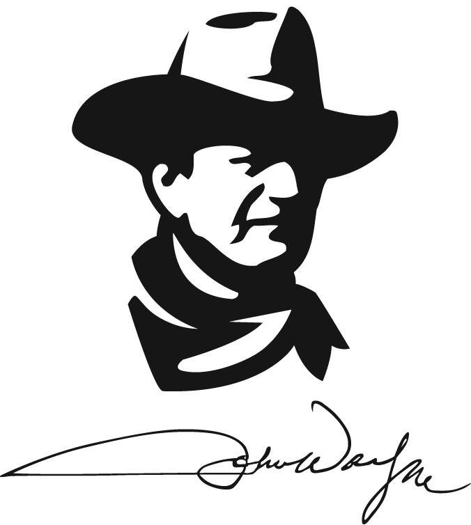 American News Broadcasting: It's John Wayne's birthday!