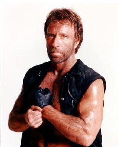 15 Fakta Konyol Tentang Chuck Norris yang Bikin Ngakak
